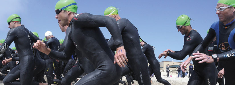 Triathlon, a beginners guide